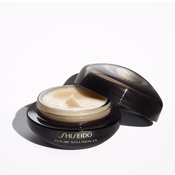 Shiseido Future Solution LX Eye and Lip Contour Regenerating Cream E