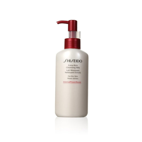 Shiseido Ginza Tokyo Extra Rich Cleansing Milk