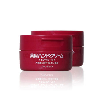 Shiseido Urea Hand Cream