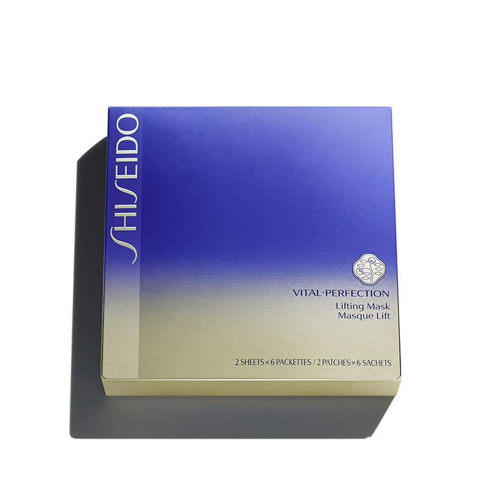Shiseido VITAL-PERFECTION Wrinklelift Mask Masque LiftRifes