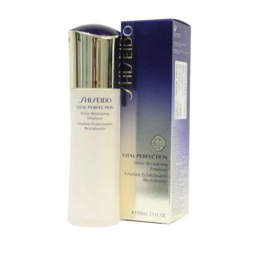 Shiseido Vital-perfection White Revital Emulsion