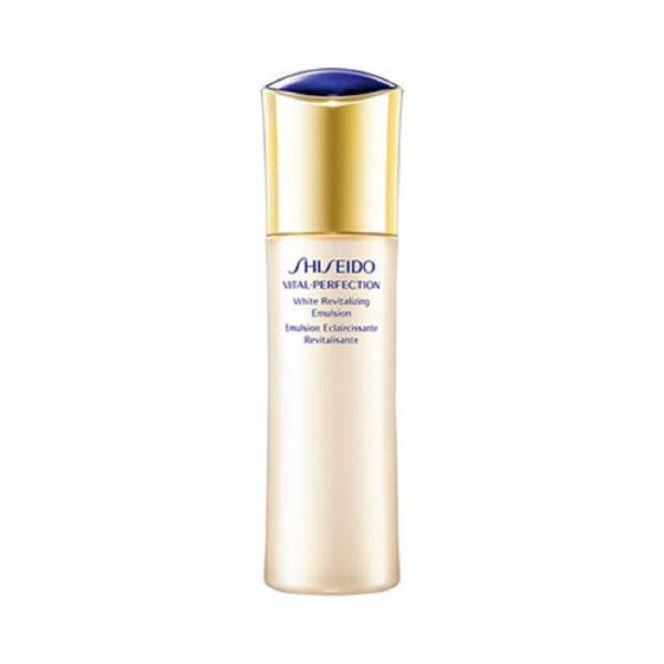 Shiseido Vital-perfection White Revital Emulsion