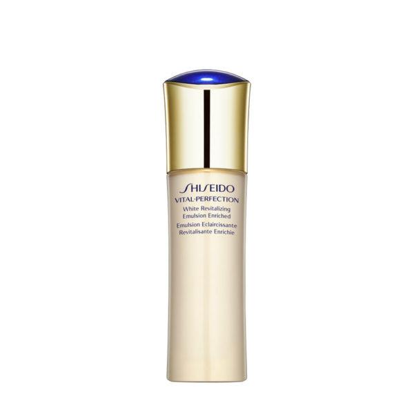 Shiseido Vital-perfection White Revital Emulsion Enriched