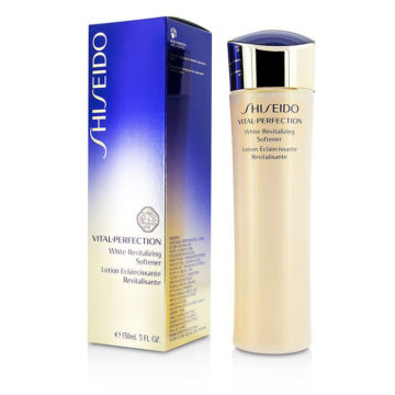 Shiseido Vital-perfection White Revital Softener