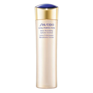 Shiseido Vital-perfection White Revital Softener Enriched