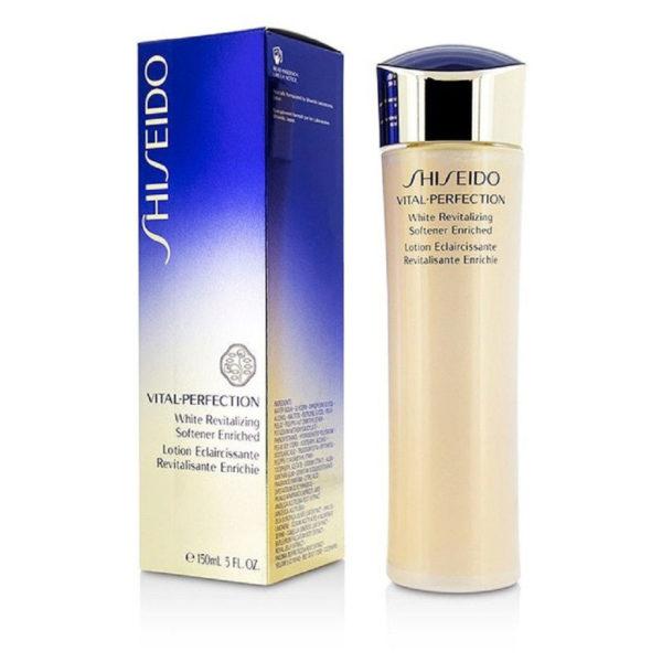 Shiseido Vital-perfection White Revital Softener Enriched