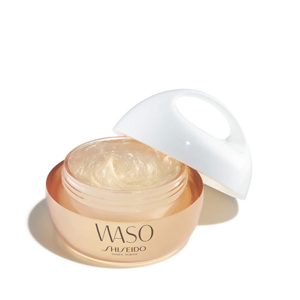Shiseido WASO Clear Mega-Hydrating Cream