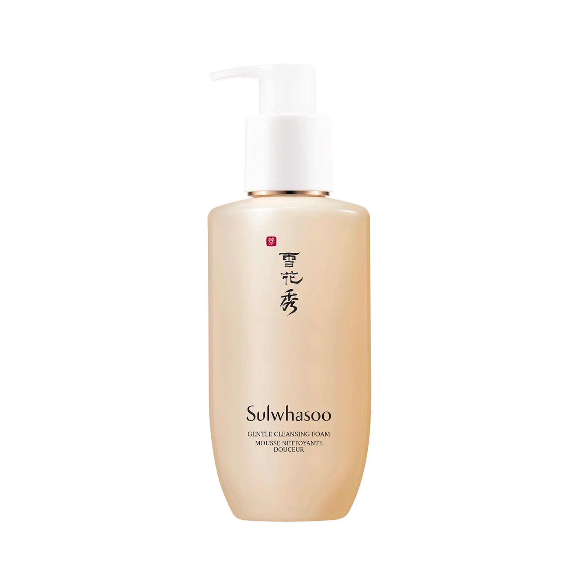 Sulwhasoo Gentle Cleansing Foam Ex