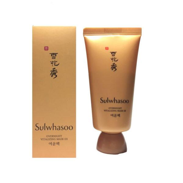 Sulwhasoo Overnight Vitalizing Mask EX (30ml)