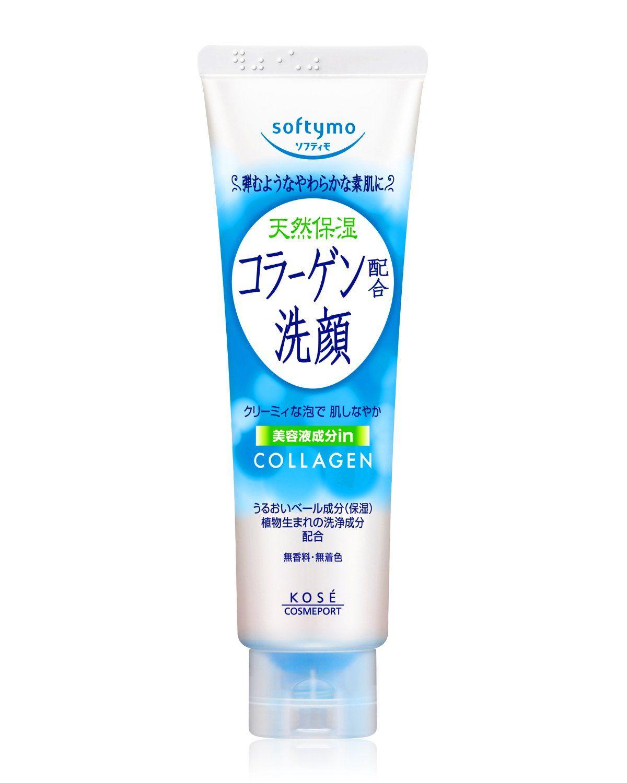 Kose Softymo Collagen Cleansing Wash