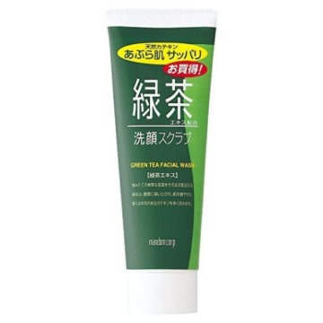 Bifesta Green Tea Facial Wash