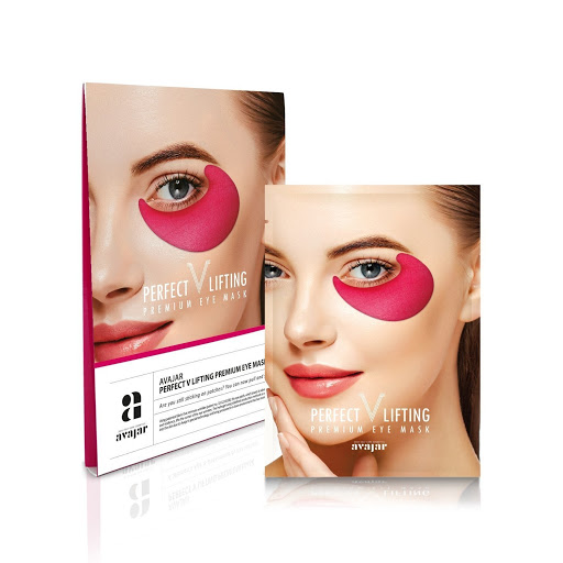 AVAJAR Perfect V lifting Premium Eye Mask (2EA)