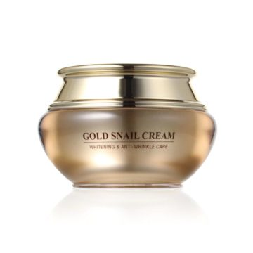 Gold Energy Snail Synergy 24K Gold Snail Cream
