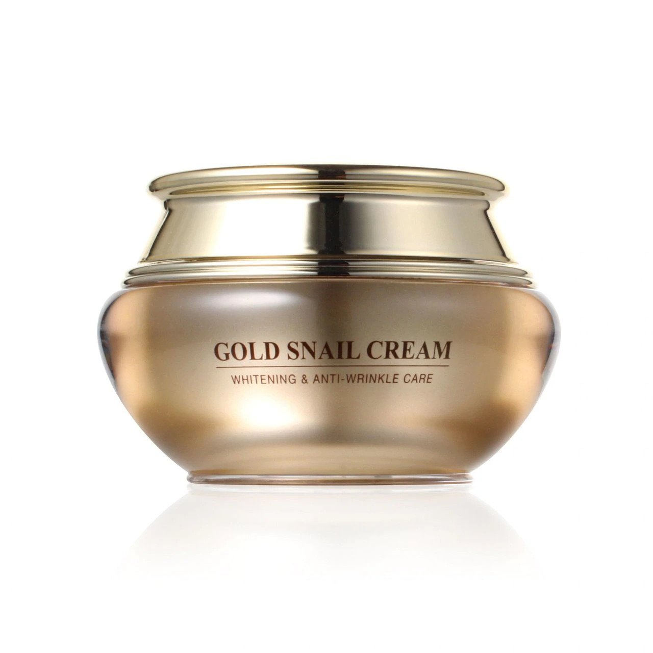 Gold Energy Snail Synergy 24K Gold Snail Cream