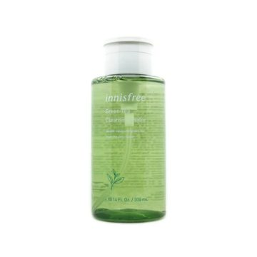 Innisfree Green Tea Cleansing Water (10.14oz / 300ml)