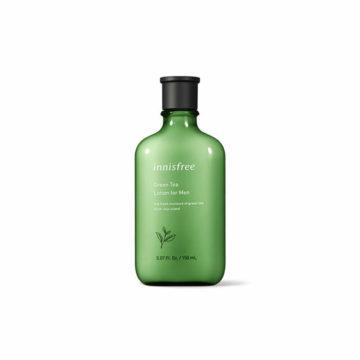 Innisfree Green Tea Lotion for Men (150ml)