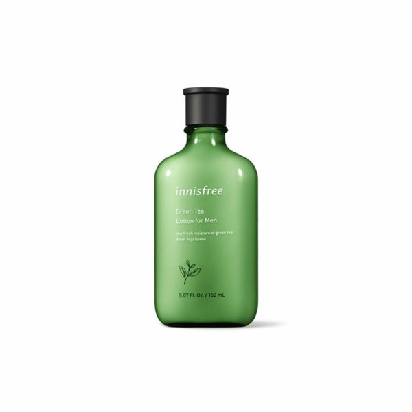 Innisfree Green Tea Lotion for Men (150ml)