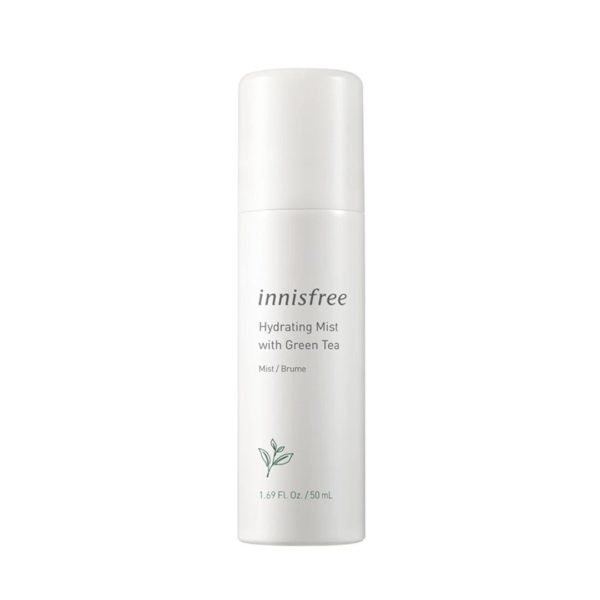 Innisfree Green Tea Mist (50ml / 150ml)