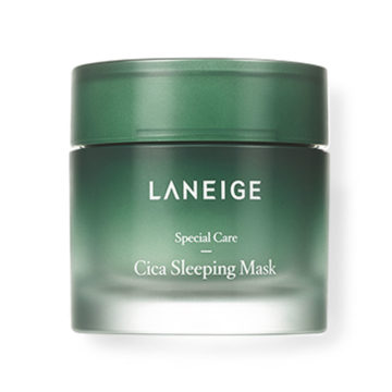 Laneige Cica Sleeping Mask (60ml)