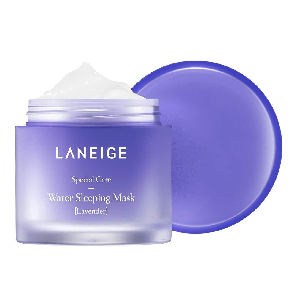 Laneige Water Sleeping Mask - Lavender (70ml)