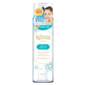 Mandom Beauty Cleansing Lotion (Sebum) (300ml)