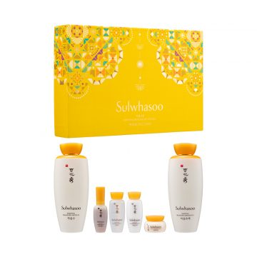 Sulwhasoo ESSENTIAL DUO SET (6 Items)