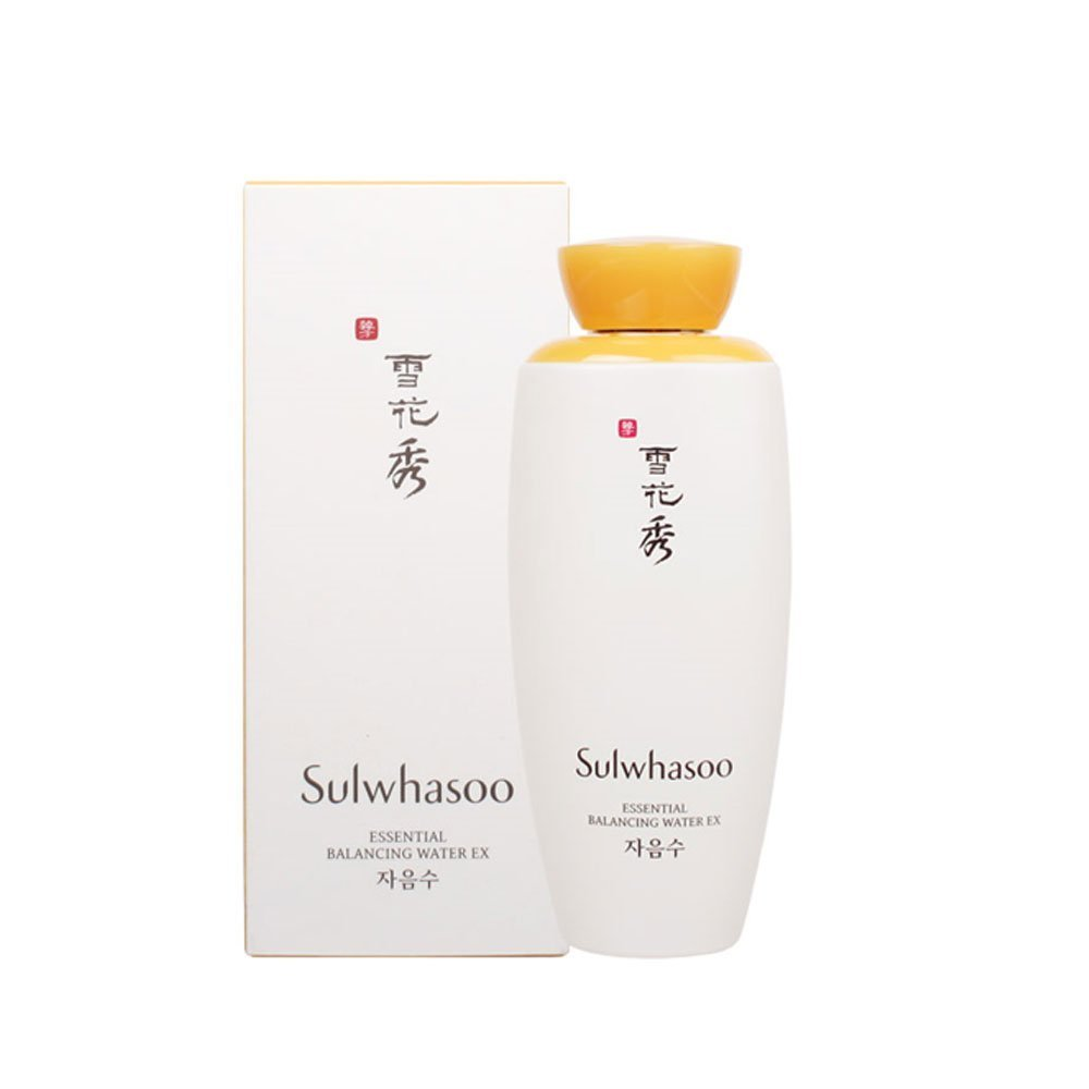 Sulwhasoo Essential Balancing Water EX (125ml)