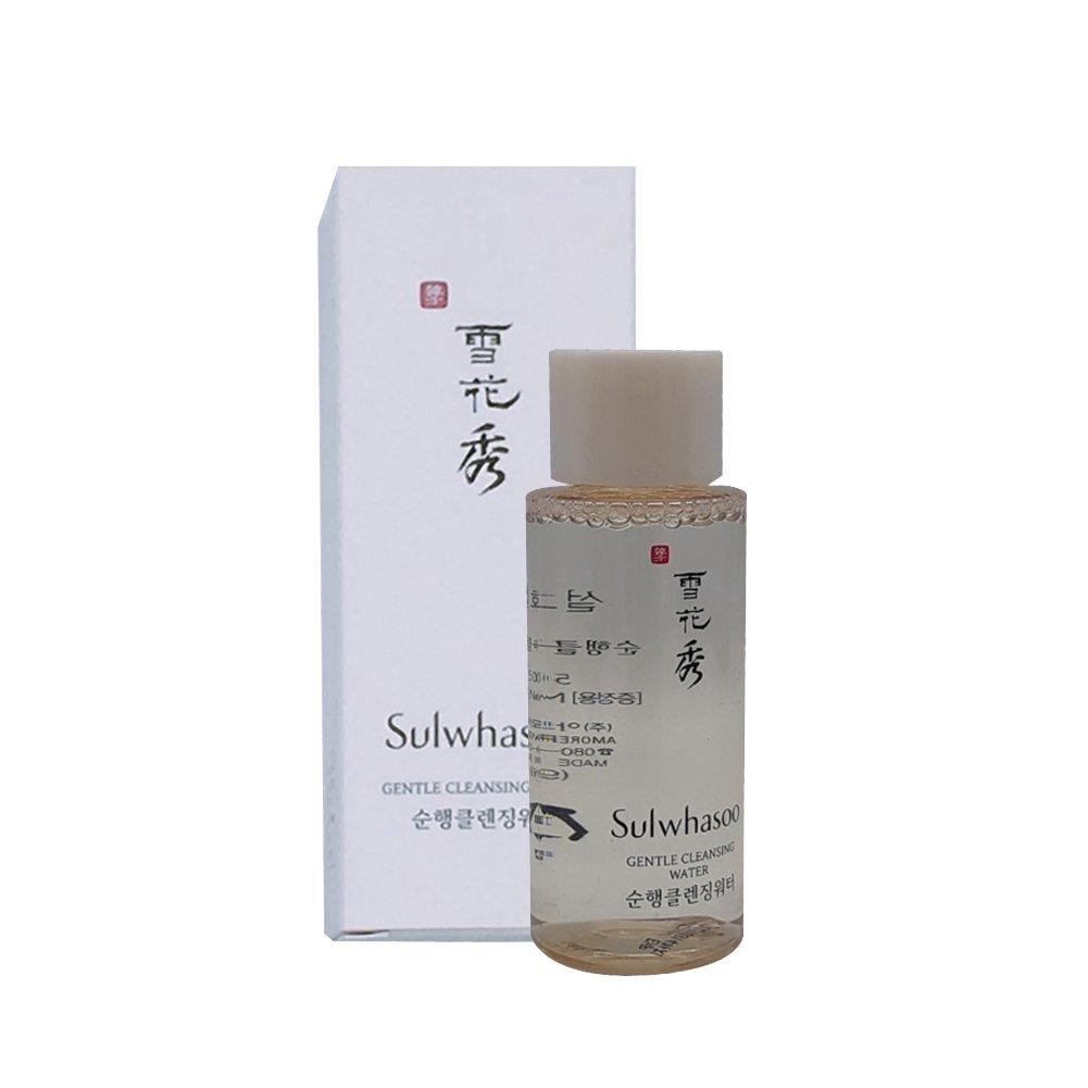Sulwhasoo Gentle Cleansing Water (50ml)