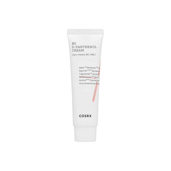 COSRX Balancium B5 D-Panthenol Cream