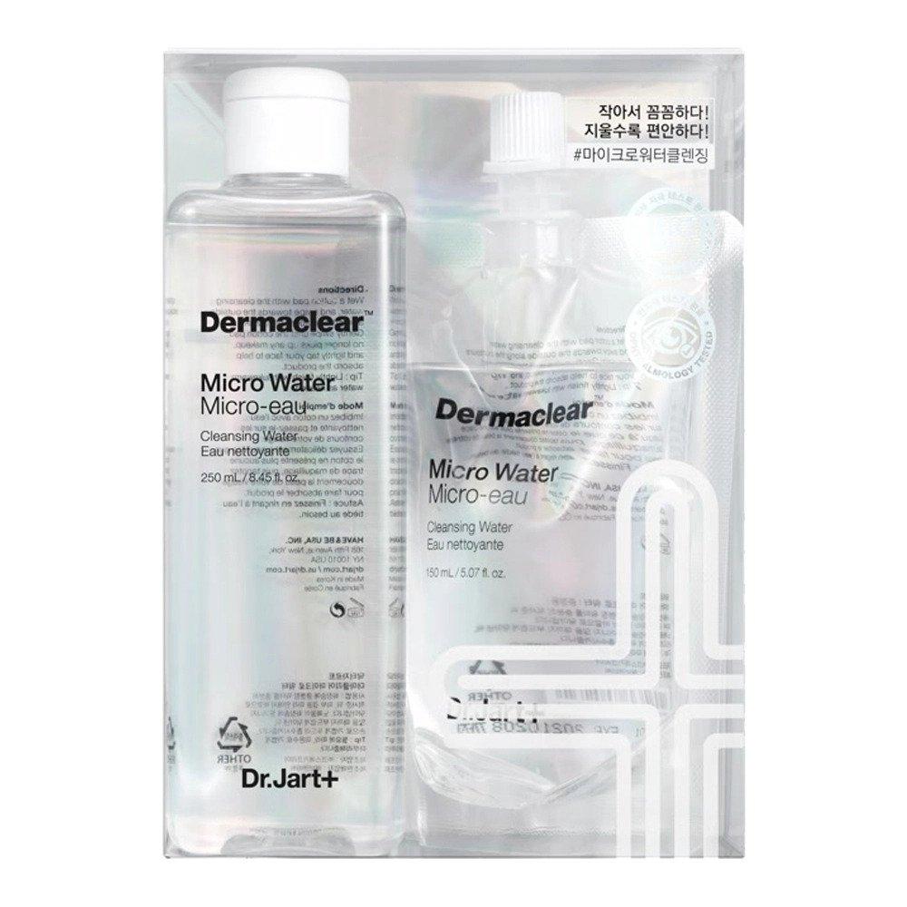 Dr. Jart+ Dermaclear™ Micro Water + Refill