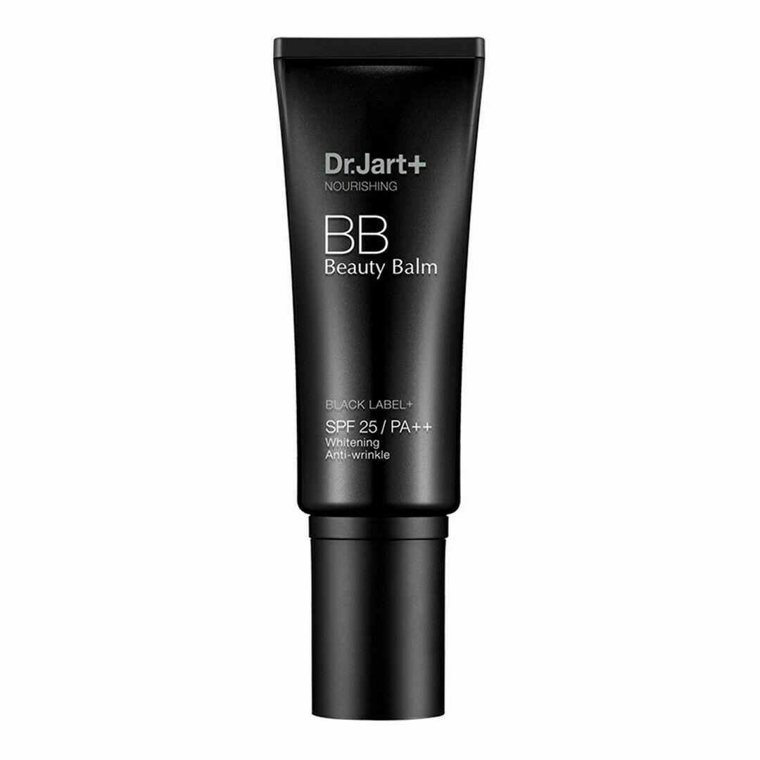 Dr. Jart+ Nourishing Beauty Balm Black Plus SPF 25/PA++