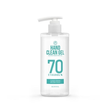 EUNYUL 70% Alcohol Aloe Hand Clean Gel