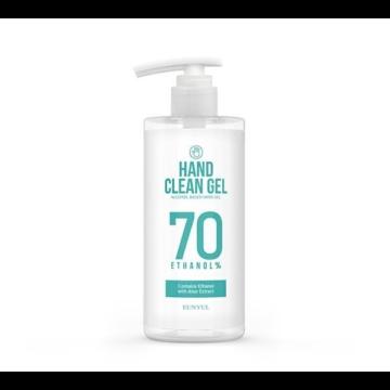 EUNYUL 70% Alcohol Aloe Hand Clean Gel