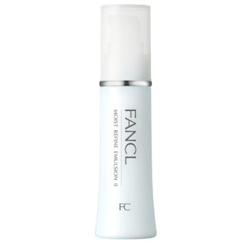 Fancl Moist Refine Emulsion II