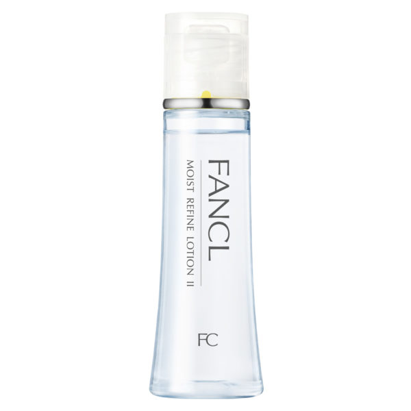 Fancl Moist Refine Lotion II