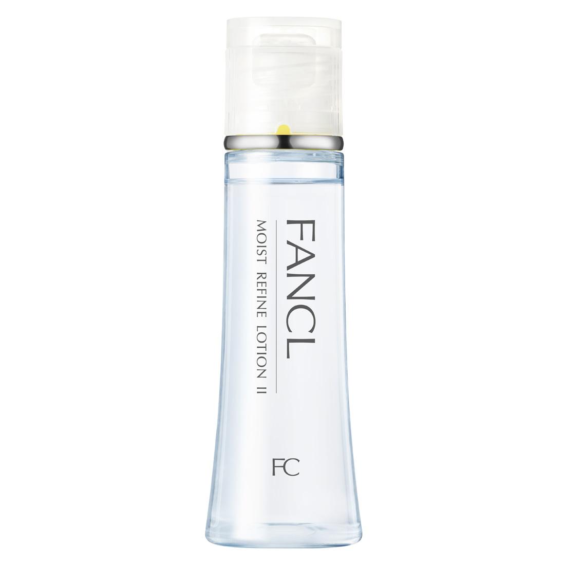 Fancl Moist Refine Lotion II