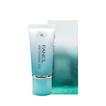 Fancl Pore Cleansing Pack
