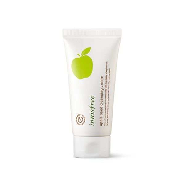 Innisfree Apple Seed Cleansing Cream