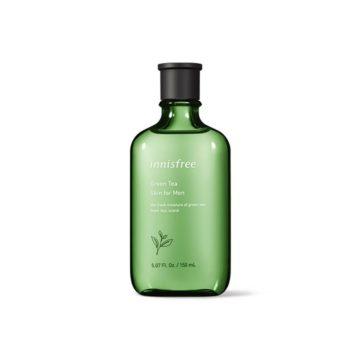 Innisfree Green Tea Skin For Men