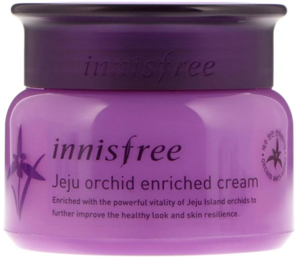 Innisfree Jeju Orchid Gel Cream