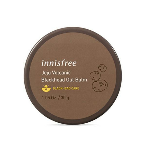 Innisfree Jej Volcanic Blackhead Out Balm