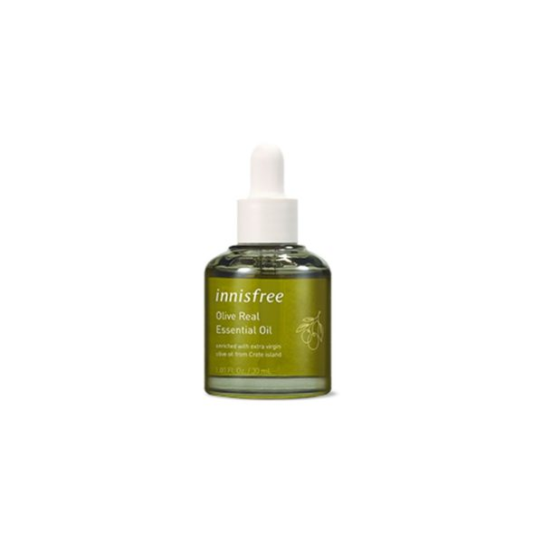 Innisfree Olive Real Essential Oil