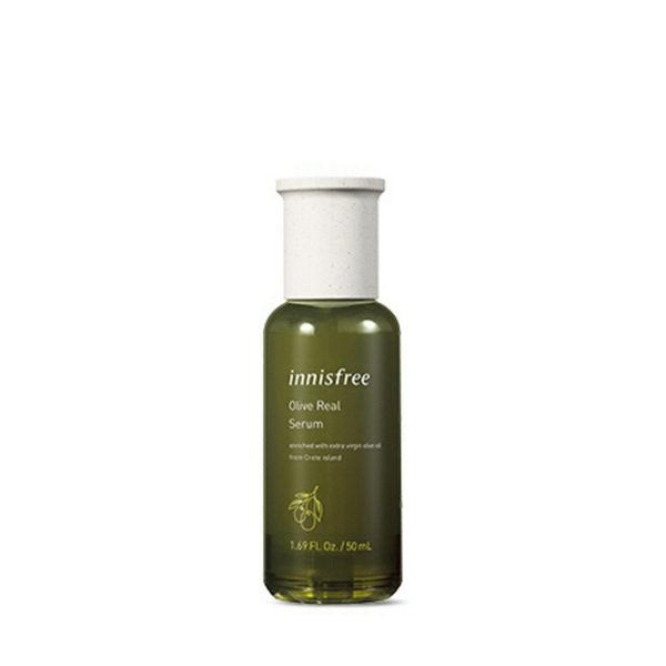 Innisfree Olive Real Serum