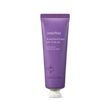Innisfree Orchid Hand Cream SPF 15 PA+