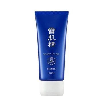 Kose Sekkisei White UV Gel SPF50+/PA++++
