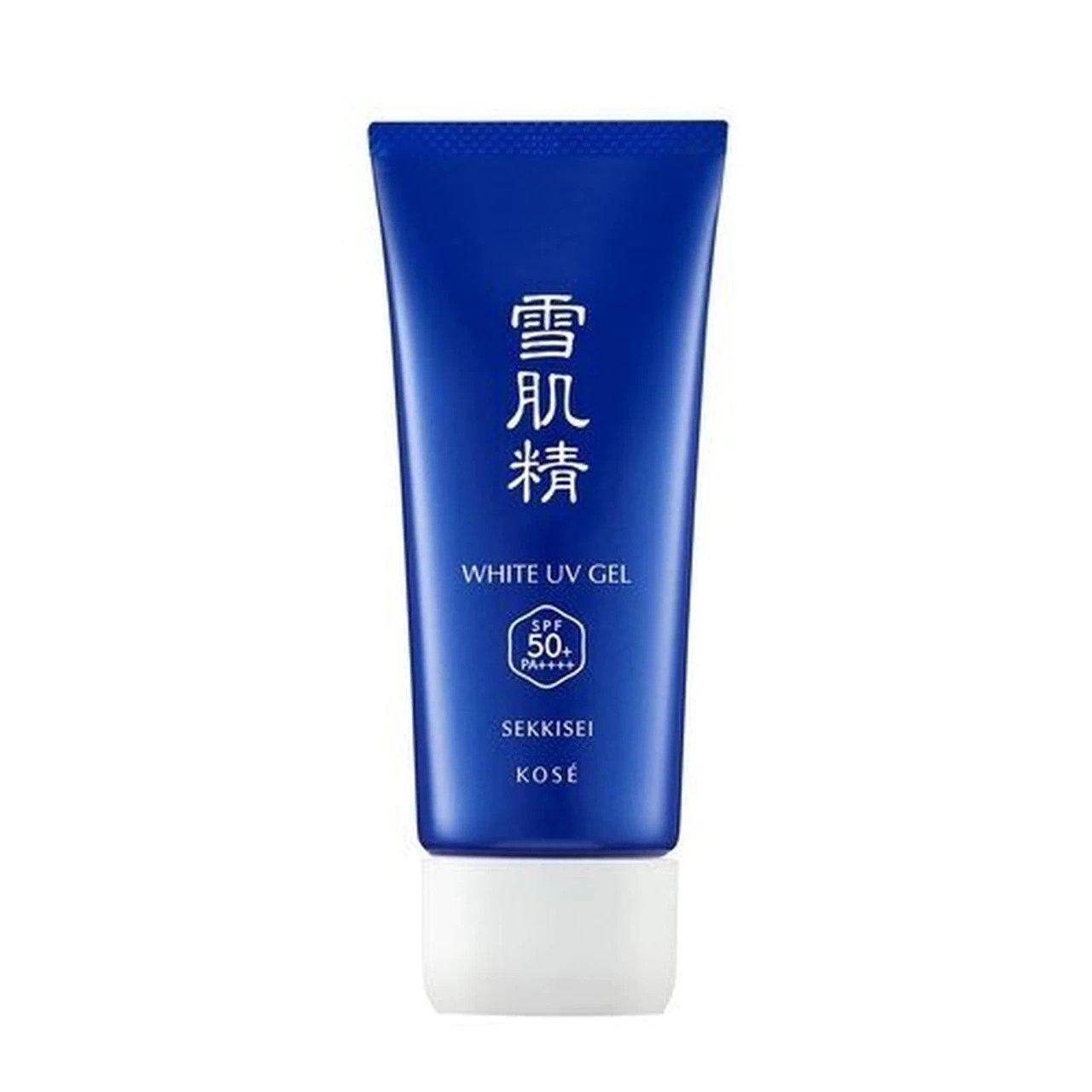 Kose Sekkisei White UV Gel SPF50+/PA++++