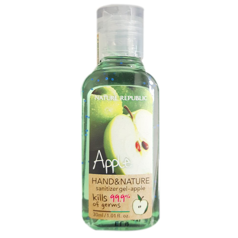 Nature Republic HAND & NATURE Sanitizer Gel
