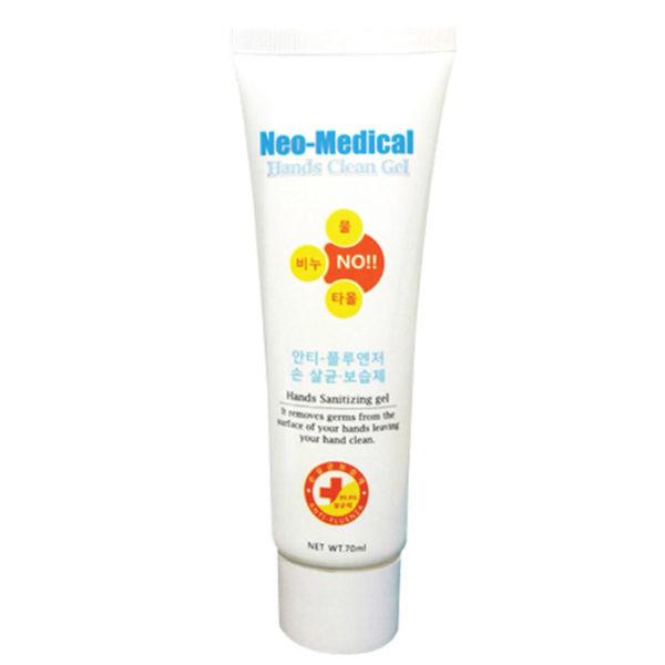 Neo-Medical Hands Clean Gel