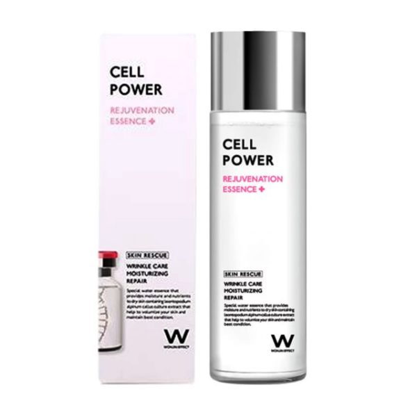 Wonjin Effect Cell Power Rejuvenation Essence