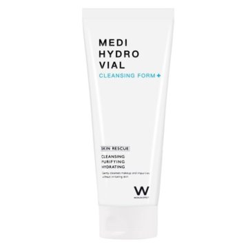 Wonjin Effect Hydro Vial Cleansing Foam